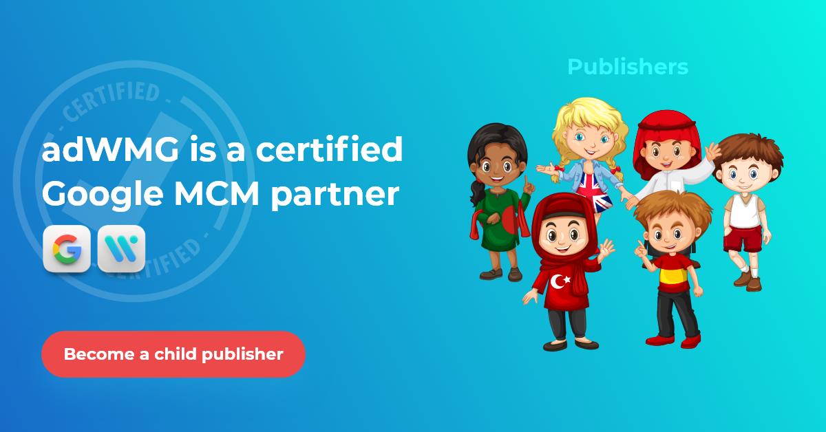 WMG International - Google MCM Partner